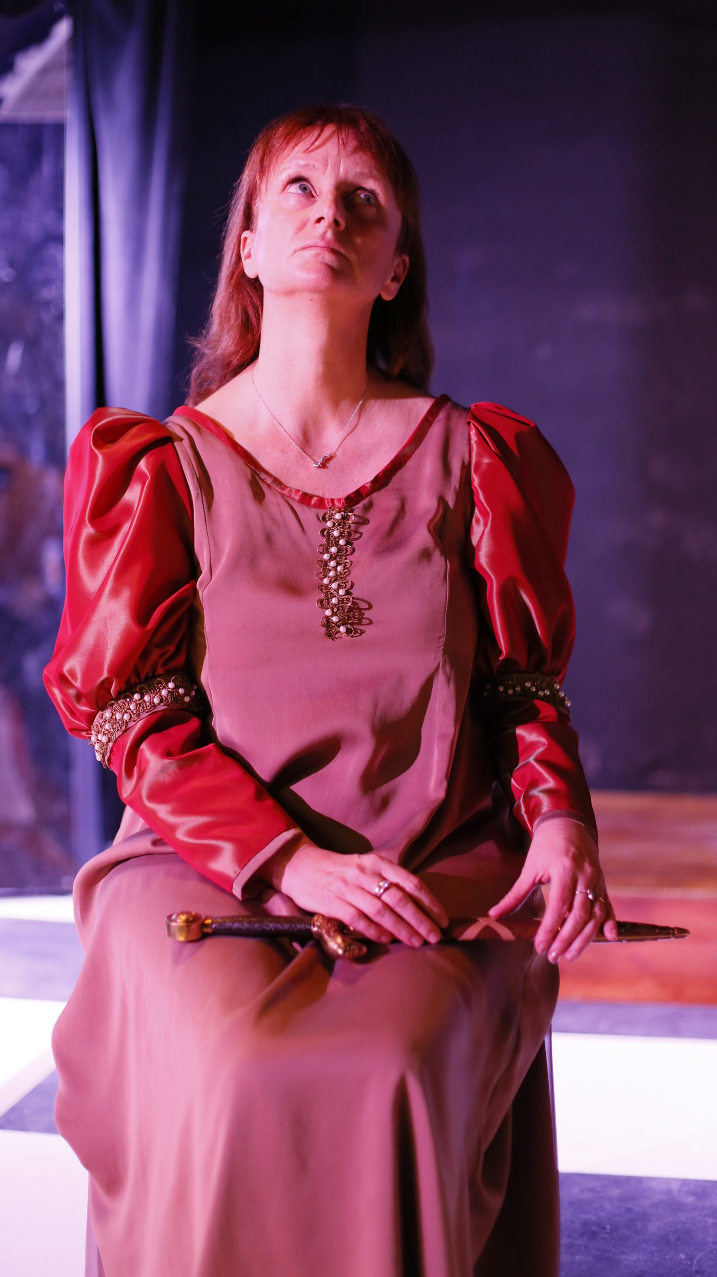 The Duchess Of Malfi - 2019 © Qionghua Cai