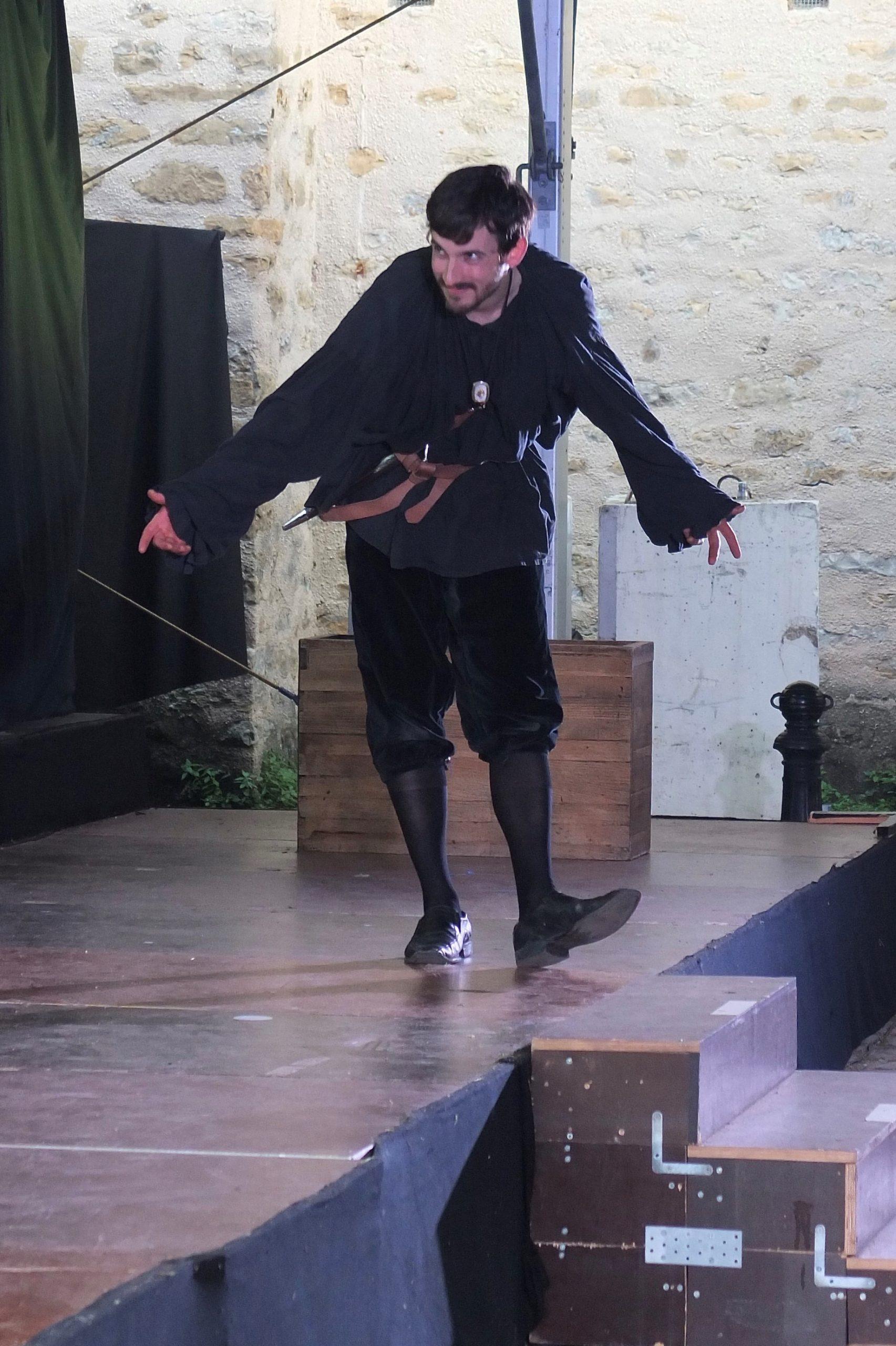 Hamlet - 28/06
